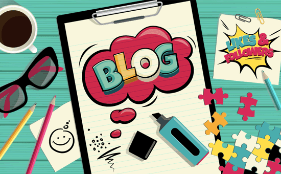 What is a Blog and How is it Different from a Website