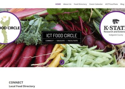 ICT Food Circle