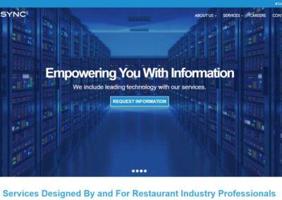 Infosync Services
