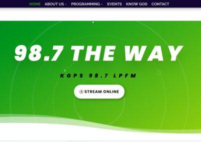 KGPS Radio