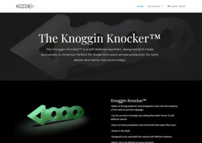 Knoggin Knockers